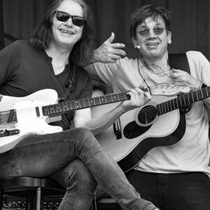 Autours de la guitare