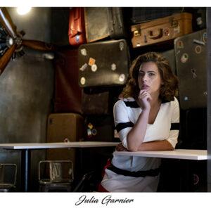 Julia Garnier