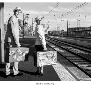 Bernard Delhalle Photographe de Mariage Lille