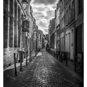 Rue Doudin