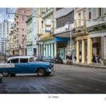 Cuba-21 février 2020
