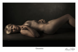 Nus Artistiques - Nu féminin et confiance en soi Nord Lille