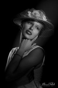 Portraits Lumière Cinéma Harcourt Bernard Delhalle Photographe Lille