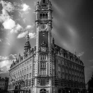Tirages d'art Vieux Lille Bernard delhalle photographe Lille