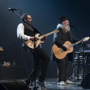 Groupe Ange concert Saint Amand les Eaux 2018