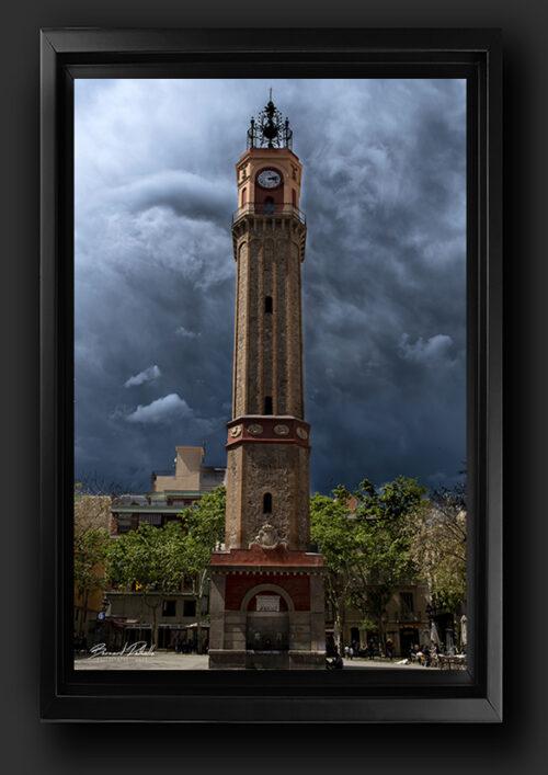 Place del Vila de Gràcia