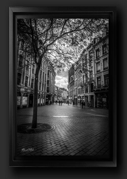 Rue de la Bourse Lille