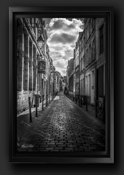 Vieux Lille Rue Doudin