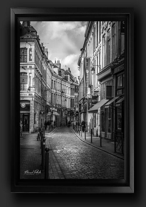 Vieux Lille Rue Lepelletier