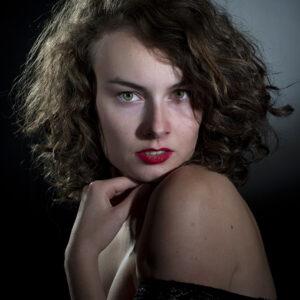 Portrait lumière cinéma