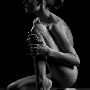 Nus Artistiques - Nu féminin et confiance en soi Nord Lille #Nude #Art #Photography