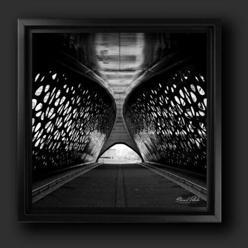 Parkbrug Anvers