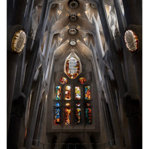 Barcelone Sagrada Família
