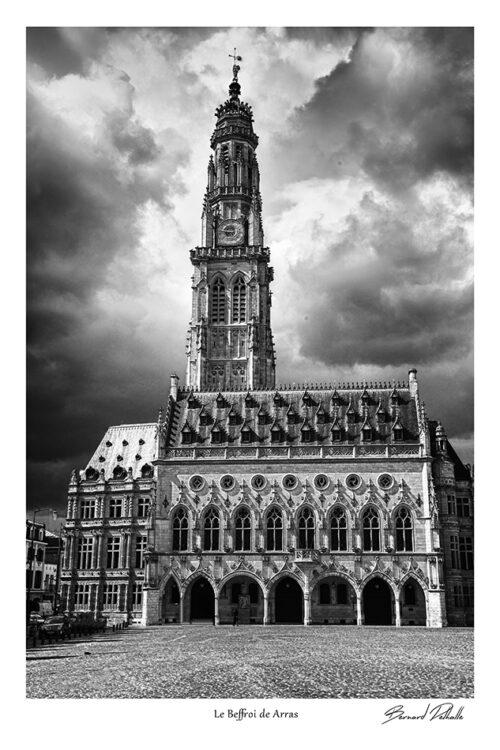 Beffroi de Arras