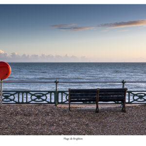 Brighton La Plage