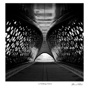 Le Parkbrug Anvers