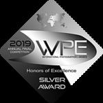 Prix Silver WPE Bernard Delhalle